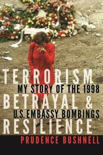 Terrorism Betrayal & Resilience