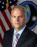 Robert Cardillo, NGA Director