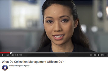 Duties of a Collections Management Officer