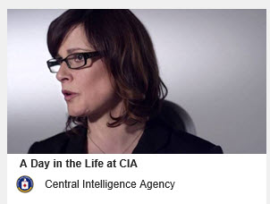 CIA 2017 Careers Videos
