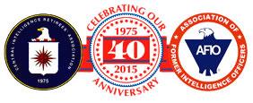 CIRA AFIO 40th Anniversary