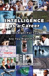 Intelligence Careers Booklet
