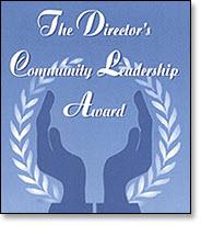 FBI Community Award