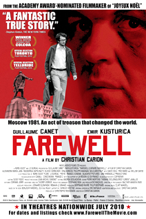 Farewell The Movie