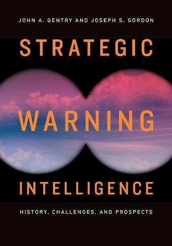 AFIO Weekly Intelligence Notes