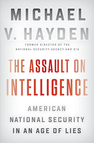 Assault on Intelligence