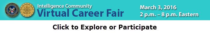 IC Career Fair
