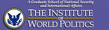Intelligence Courses at IWP