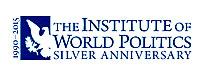 IWP Silver Anniversary
