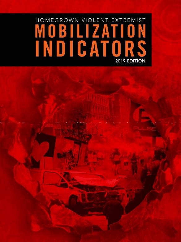 Homegrown Violent Extremist Mobilization Indicators