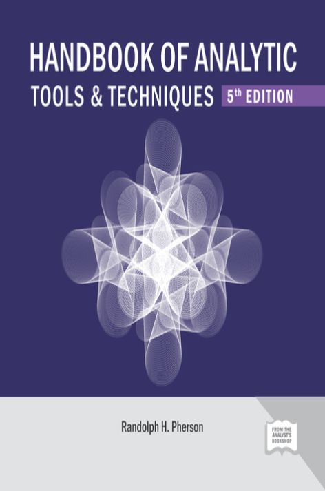 Handbook of Analytic Tools & Techniques