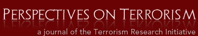 Perspective on Terrorism Journal