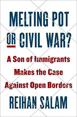 Melting Pot or Civil War