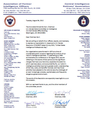 TY Letter to SSCI