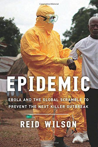 Epidemic: Ebola and Global Scramble