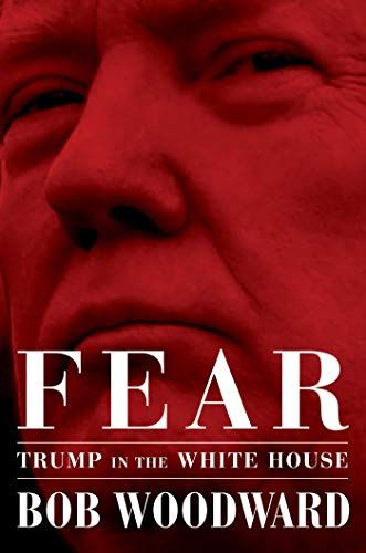 Fear: Trump in the WH