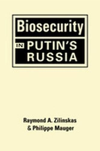 Biosecurity in Russia