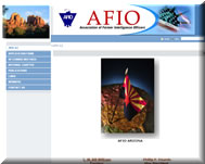 Arizona Chapter Website