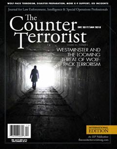 Counter Terrorist Magazine