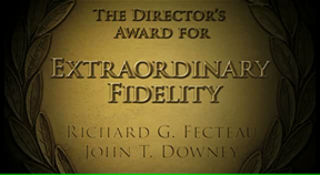 Extraordinary Fidelity Documentary