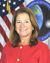 Letitia Long, D/NGA