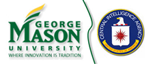 George Mason and CIA Seals