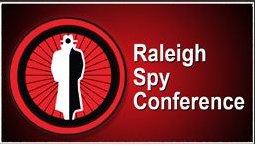 Raleigh Spy Conference