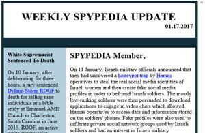SpyPedia Sample