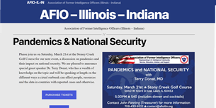 Illinois-Indiana Chapter Website