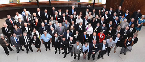 Group Photo at NGA 2017