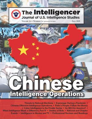 AFIO Intelligencer Journal