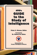 AFIO's Guide to the Study of Intelligence