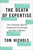 Nichols_The Death of Expertise