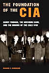 Foundation of the CIA