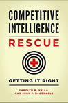Competitive Intelligence Rescue